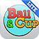 Ball and Cup Lite