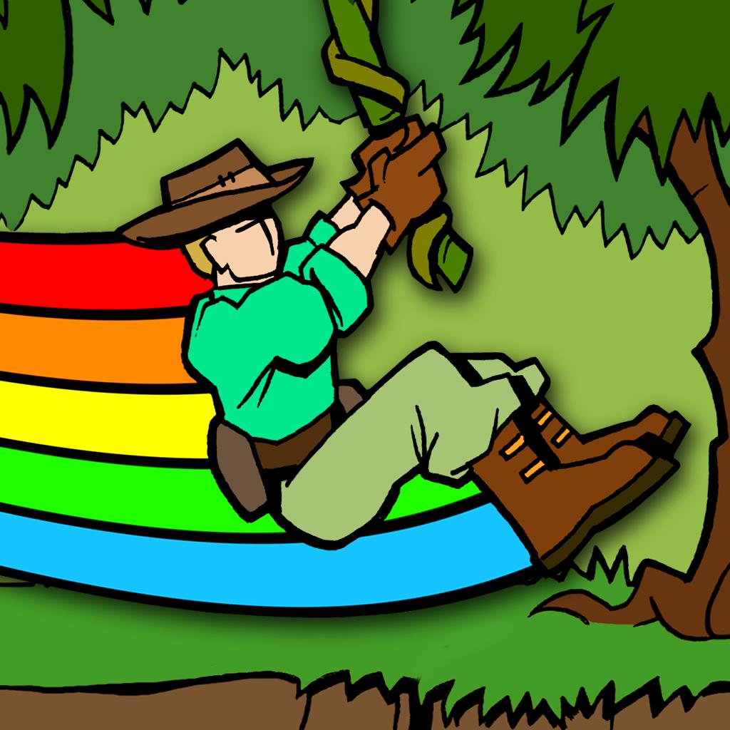 mza 1797008913969465104 Pitfall!, un juego para iPad donde No parar de Correr es lo Importante