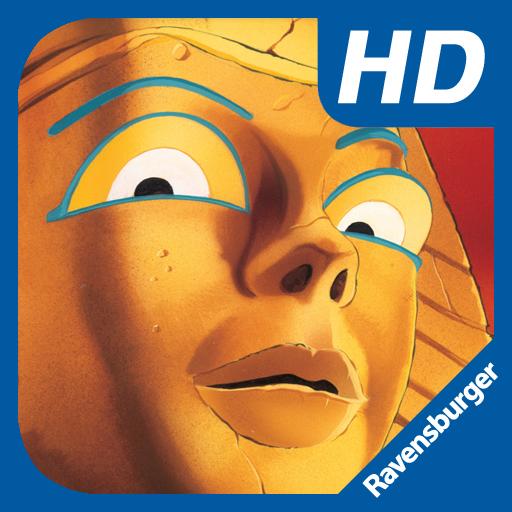 Der zerstreute Pharao HD