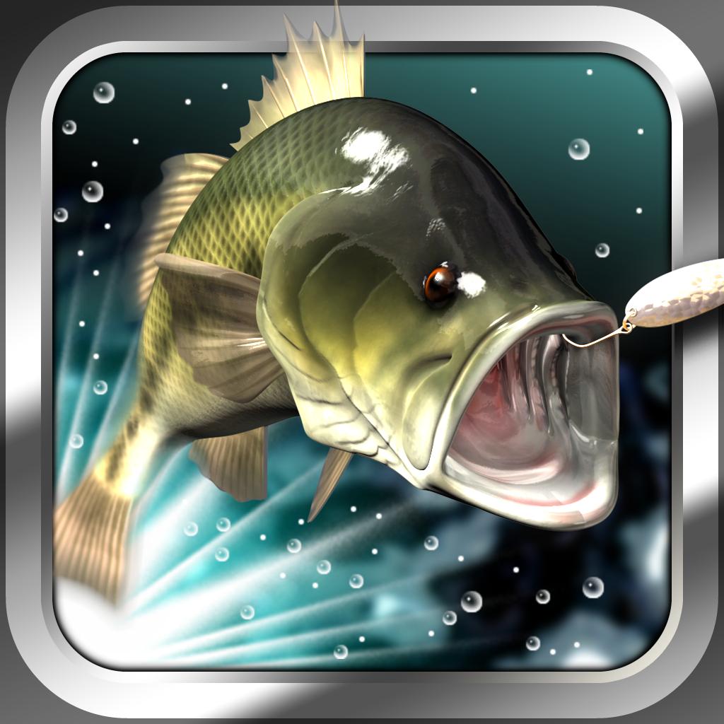 Fishing r free par kitada yoshihiro for Fishing r us