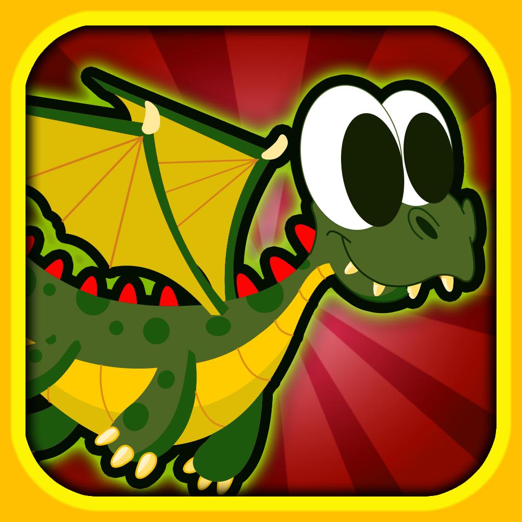 Adventure of Floppy Dragon Bird - A Flying Fish Hero 3