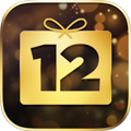 12 Days of Gifts logo